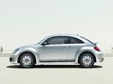 Volkswagen iBeetle 2013 pictures