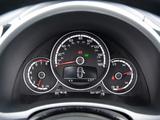 Volkswagen Beetle Cabrio UK-spec 2013 pictures