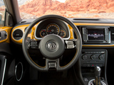 Volkswagen Beetle Dune 2016 wallpapers
