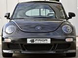 Prior-Design Volkswagen New Beetle photos