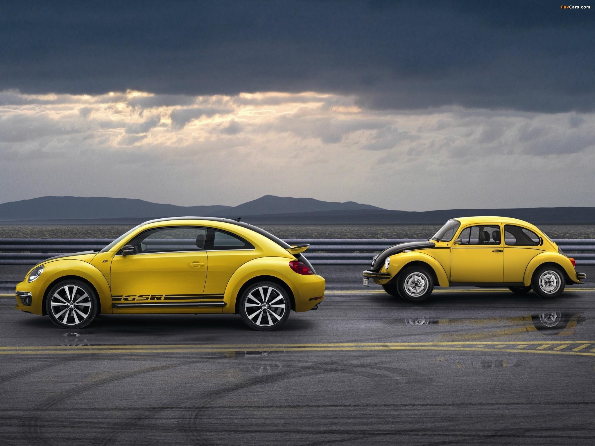 Volkswagen Beetle / Käfer photos (2048 x 1536)