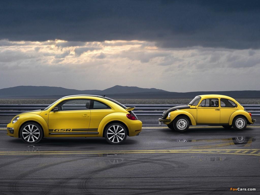 Volkswagen Beetle / Käfer photos (1024 x 768)