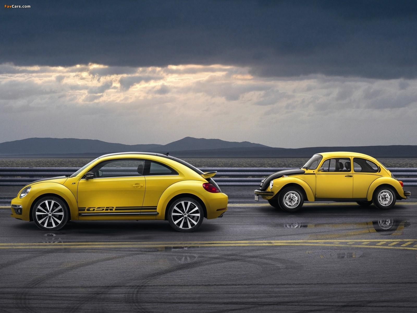 Volkswagen Beetle / Käfer photos (1600 x 1200)