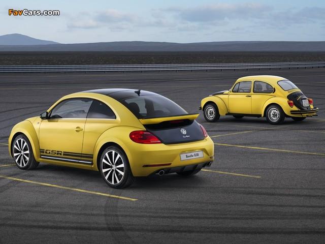 Volkswagen Beetle / Käfer photos (640 x 480)