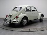 Volkswagen Beetle 1968–72 wallpapers