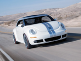 Volkswagen New Beetle Ragster Concept 2005 wallpapers