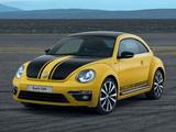 Volkswagen Beetle GSR 2013 wallpapers