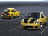 Volkswagen Beetle / Käfer wallpapers