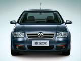 Photos of Volkswagen Bora CN-spec 2005–08