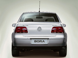 Pictures of Volkswagen Bora CN-spec 2005–08