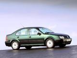 Volkswagen Bora 1998–2005 images