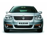 Volkswagen Bora HS CN-spec 2005–08 images