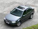 Volkswagen Bora BR-spec 2007 photos