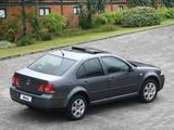 Volkswagen Bora BR-spec 2007 pictures