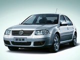 Volkswagen Bora CN-spec 2005–08 wallpapers