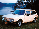 Photos of Volkswagen Brasilia 1973–82