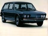 Volkswagen Brasilia 1973–82 wallpapers