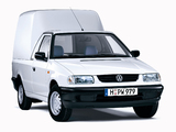 Images of Volkswagen Caddy (Type 9U) 1996–2004