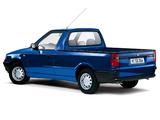Images of Volkswagen Caddy (Type 9U) 1996–2004