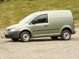 Images of Volkswagen Caddy Kasten (Type 2K) 2004–10