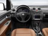 Images of Volkswagen Caddy PanAmericana Concept (Type 2K) 2008
