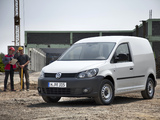 Images of Volkswagen Caddy Kasten (Type 2K) 2010