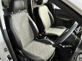 Images of Volkswagen Caddy Kasten Maxi UK-spec (Type 2K) 2010