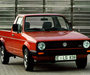 Photos of Volkswagen Caddy (Type 14) 1980–95
