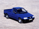 Pictures of Volkswagen Caddy (Type 9U) 1996–2004