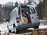 Pictures of Volkswagen Caddy Kasten (Type 2K) 2004–10