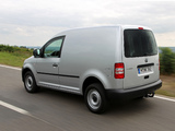 Pictures of Volkswagen Caddy Kasten (Type 2K) 2010