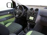 Pictures of Volkswagen Cross Caddy (Type 2K) 2012