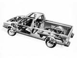 Volkswagen Caddy (Type 14) 1980–95 images