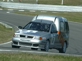 Volkswagen Caddy TDI Racing UK-spec (Type 9K) 1998–2003 images