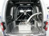 Volkswagen Caddy Racer (Type 2K) 2004–11 images