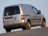 Volkswagen Caddy Kasten (Type 2K) 2004–10 images