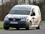 Volkswagen Caddy Racer (Type 2K) 2004–11 photos