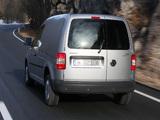 Volkswagen Caddy Kasten (Type 2K) 2004–10 wallpapers