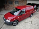 Volkswagen Caddy Kasten Maxi (Type 2K) 2007–10 images