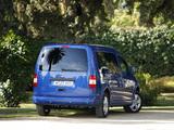 Volkswagen Caddy Maxi Life (Type 2K) 2007–10 images