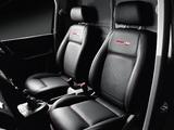 Volkswagen Caddy Sportline (Type 2K) 2008–10 wallpapers
