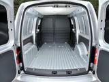 Volkswagen Caddy Kasten Maxi UK-spec (Type 2K) 2010 images
