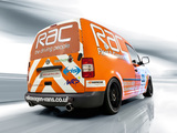Volkswagen Caddy Racer (Type 2K) 2004–11 wallpapers