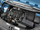 Volkswagen Caddy Kasten (Type 2K) 2010 wallpapers