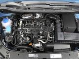 Volkswagen Caddy Kasten AU-spec (Type 2K) 2010 wallpapers