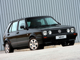Images of Volkswagen Citi Golf 1.4i Xcite 2009