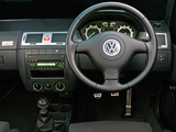 Images of Volkswagen Citi MK I Limited Edition 2009