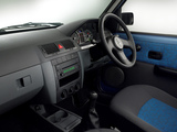 Photos of Volkswagen Citi Rhythm 2003–09