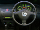 Volkswagen Citi Golf 1.4i Xcite 2009 wallpapers