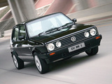 Volkswagen Citi MK I Limited Edition 2009 wallpapers